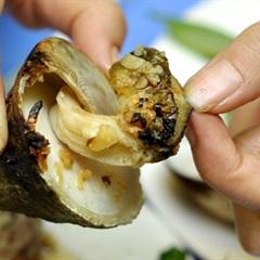Đảo ngoại ô Sài Gòn, thiên đường của ẩm thực