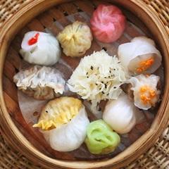 Hướng dẫn cách làm 5 món Dim Sum kinh điển tuyệt ngon của ẩm thực Trung Hoa