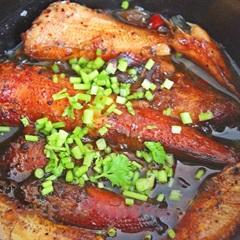 Bữa cơm chiều nhanh gọn với 4 món ngon ngất ngây cho cả ngày bận rộn