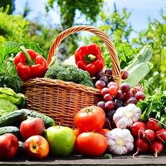 5 Cách chọn rau củ quả tươi ngon cho chị em lần đầu đi chợ
