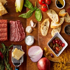 Tổng hợp những thực phẩm hợp nhau để bạn có thể kết hợp cùng nhau mang lại bữa ăn dinh dưỡng cho gia đình