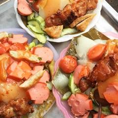 Những món ăn vặt mà giới trẻ Hà Nội mê mẩn vào mùa đông 2017