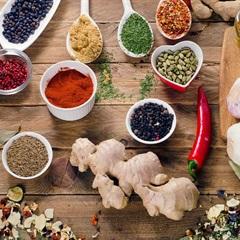 Địa điểm mua các loại lá gia vị, hương liệu món Âu trên toàn quốc