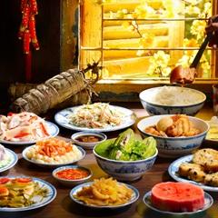 Những món ăn truyền thống phổ biến trên mâm cỗ Tết miền Nam bạn đã biết hết chưa?