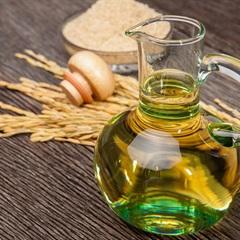 Công dụng của dầu gạo đến sức khỏe có thể bạn chưa biết đến