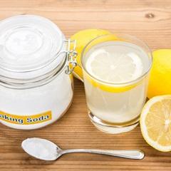 Bất ngờ với mẹo làm trắng răng từ nguyên liệu tự nhiên có sẵn trong căn bếp nhà bạn