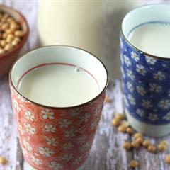 Bí quyết nấu sữa đậu nành thơm ngon, chất lượng ngay tại nhà