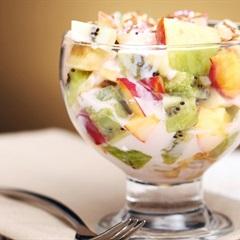 5 Cách làm trái cây dầm tươi mát giúp đánh bay cái nóng ngày hè