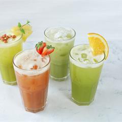 Tổng hợp 4 cách làm nước mía mát rượi ngày hè siêu nhanh siêu ngon