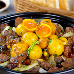 """Hàng loạt món ăn từ """"nội tạng"""" thích hợp cho tiết trời se lạnh"""