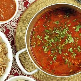 Bí quyết nấu nước lẩu Thái dậy vị - Tinh túy của ẩm thực Thái