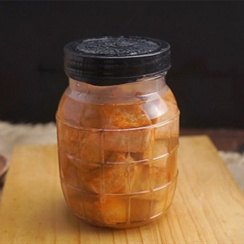 Cách làm chao ngon đúng chuẩn để dành cho những ngày ăn chay đầu năm mới
