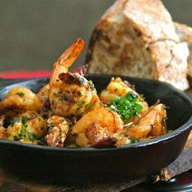 Hấp dẫn với 6 cách nấu món ngon từ tôm ăn đến đâu hết đến đó cho bữa cơm gia đình