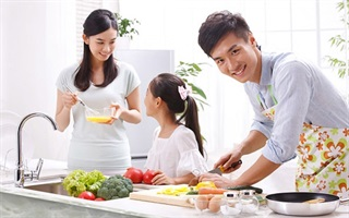 Bí quyết khắc phục sự cố nấu ăn