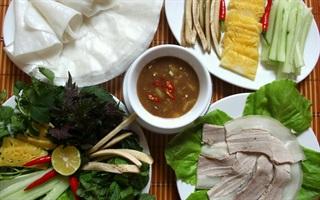 Các kiểu thịt luộc giải ngán cho mâm cơm gia đình