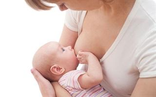Mẹ cho con bú ăn gì để sữa thơm hơn