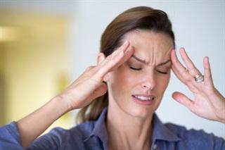 5 bài thuốc dân gian chữa đau đầu hiệu quả