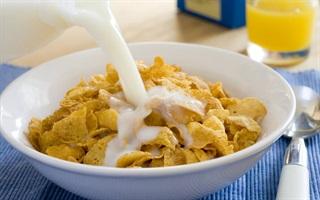 Những bữa ăn sáng tăng cân lý tưởng cho người gầy