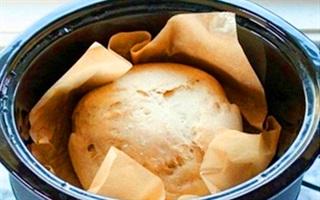 Hướng dẫn làm bánh mì nướng bằng nồi lẩu điện