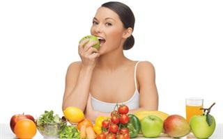 Các loại rau củ quả có tác dụng chống béo bụng