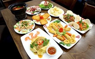 Gợi ý menu tất niên dành cho gia đình 3 - 4 người