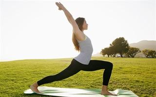 5 tư thế yoga giảm cân và tốt cho toàn bộ cơ thể