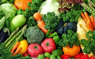 Những loại rau củ nhiều đạm có thể thay thế thịt