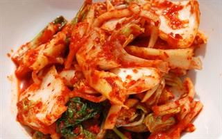 8 loại thực phẩm người mắc bệnh trĩ cần tránh