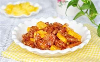 Tận dụng trái cây chưng sau Tết chế biến thành hàng loạt món ngon