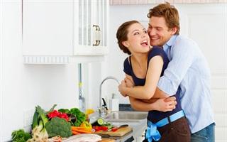 """Valentine năm nay tặng gì cho """"anh bạn thân cùng nhà""""?"""