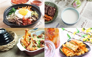 Cách làm 5 món ăn ngon xuất sắc từ ẩm thực Hàn Quốc