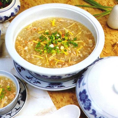 6 Cách nấu súp gà ngon, bổ và đầy đủ dưỡng chất cho cả nhà thưởng thức