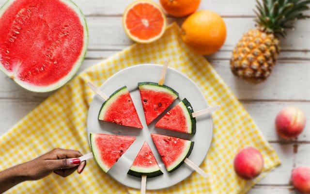 8 sự thật về dưa hấu mà có thể bạn chưa biết
