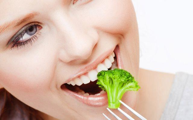 Thực đơn giảm cân trong 10 ngày với bông cải xanh