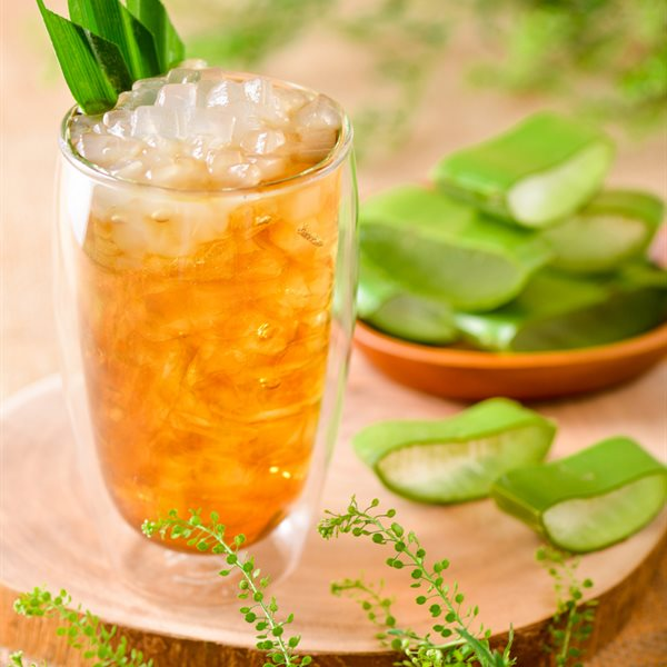Các món nước mát thanh lọc cơ thể ngày nắng nóng