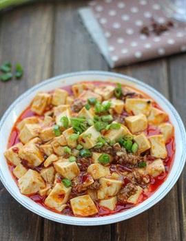 Các cách biến tấu món ăn với đậu hũ non