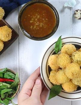 """Tự tay làm """"top"""" những món ăn vặt hot nhất Sài Gòn"""