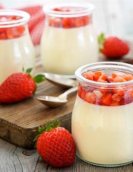 Bí quyết ủ sữa chua mịn thơm, sánh đặc