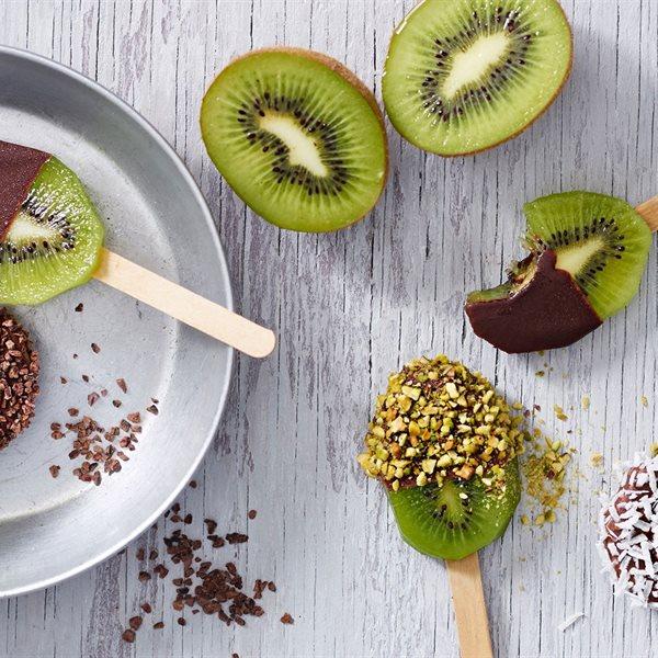 Trái cây nhúng Chocolate