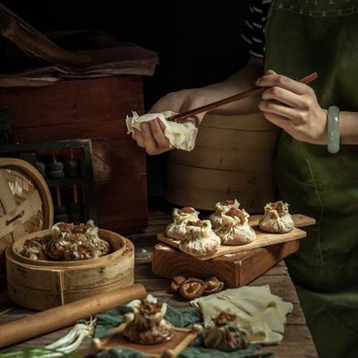 Ẩm thực Trung Hoa gói gọn trong những món ăn này!