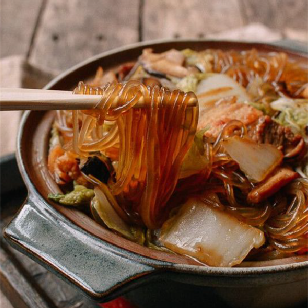 50 món ăn với Miến dành cho người Việt