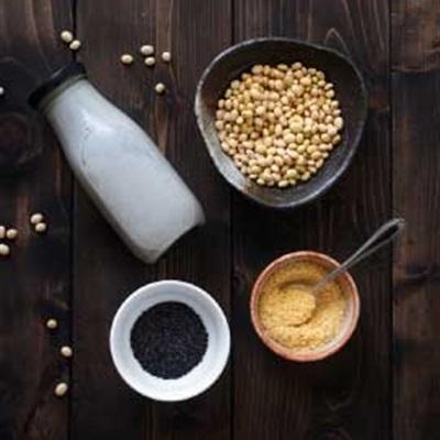 Sữa đậu nành và các món ăn sáng tạo với sữa đậu nành