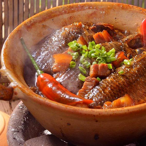 20 món kho đậm chất Việt dành cho bữa cơm gia đình