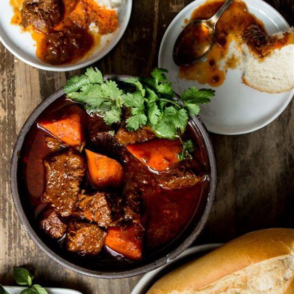 Món từ thịt bò được nhiều người thực hiện nhất