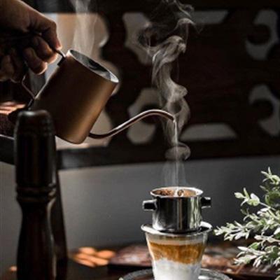 Tui nghiện cà phê!