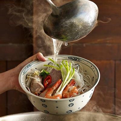 Những công thức nấu hủ tiếu siu ngon
