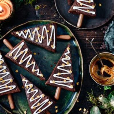 Những món ăn truyền thống ấm áp trong dịp giáng sinh