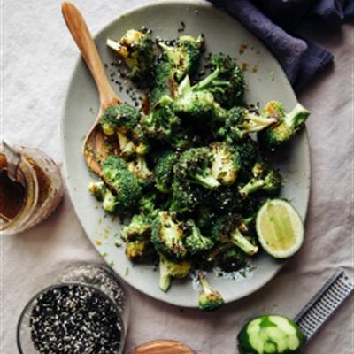 Bông cải xanh giúp giảm cân thần tốc
