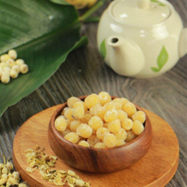 Những món mứt truyền thống trong mâm mứt Tết Việt Nam