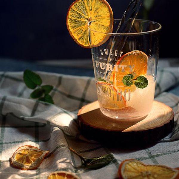 Nước uống giảm cân tự nhiên tự tin đón Tết